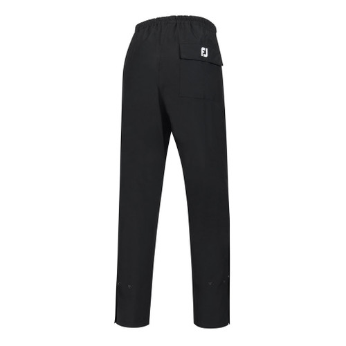 FootJoy FJ Hydrolite Rain Pants - Black (35531)