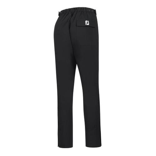 FootJoy Womens DryJoys Rain Pants - Black (35212)