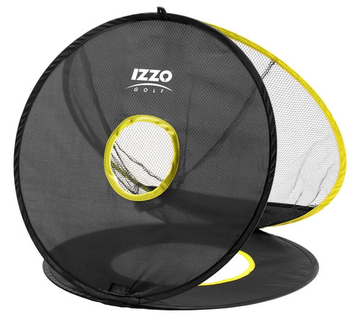 IZZO GOLF Triple Chip Net