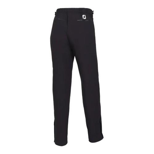 FootJoy DryJoys Select SL Rain Pants - Black (34655)