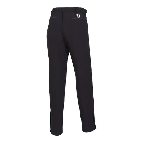 FootJoy DryJoys Select SL Rain Pants - Black (34655)