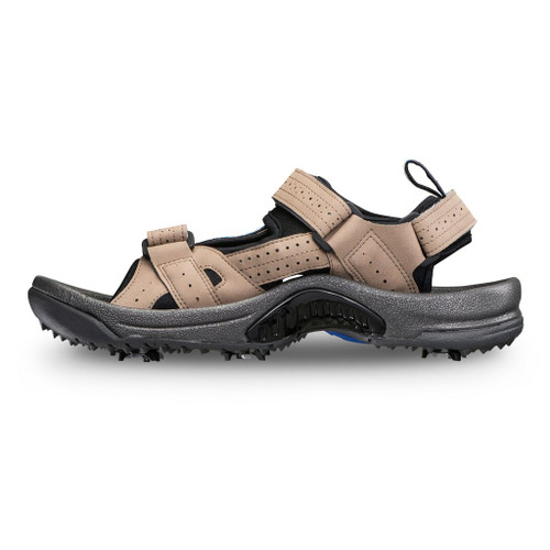 FootJoy Golf Sandals - Dark Taupe (45318)