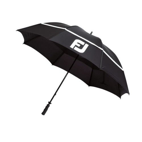 Footjoy DryJoys Umbrella - Black (34977)