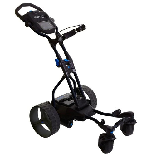 BagBoy Navigator Quad Electric Cart