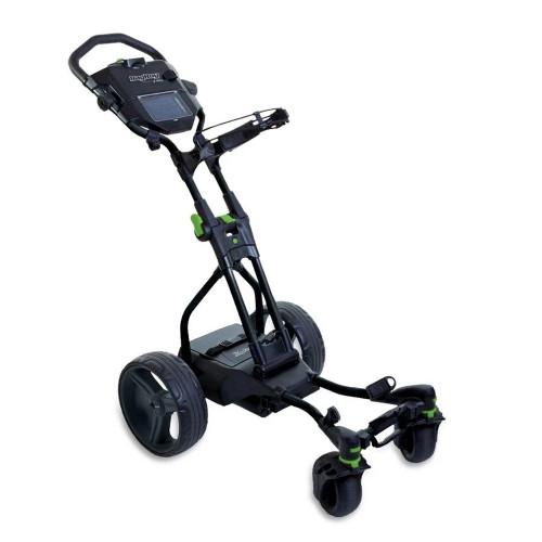 BagBoy Coaster Quad Electric Cart