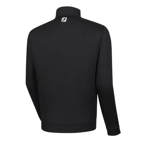 FootJoy Performance Half-Zip Pullover - Black (23038)