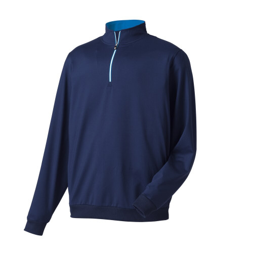 FootJoy Performance Half-Zip Pullover - Navy (23036)