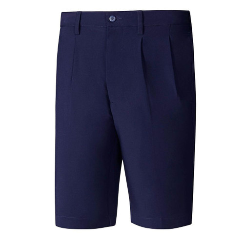 FootJoy Pleated Performance Golf Shorts - Navy (24074)