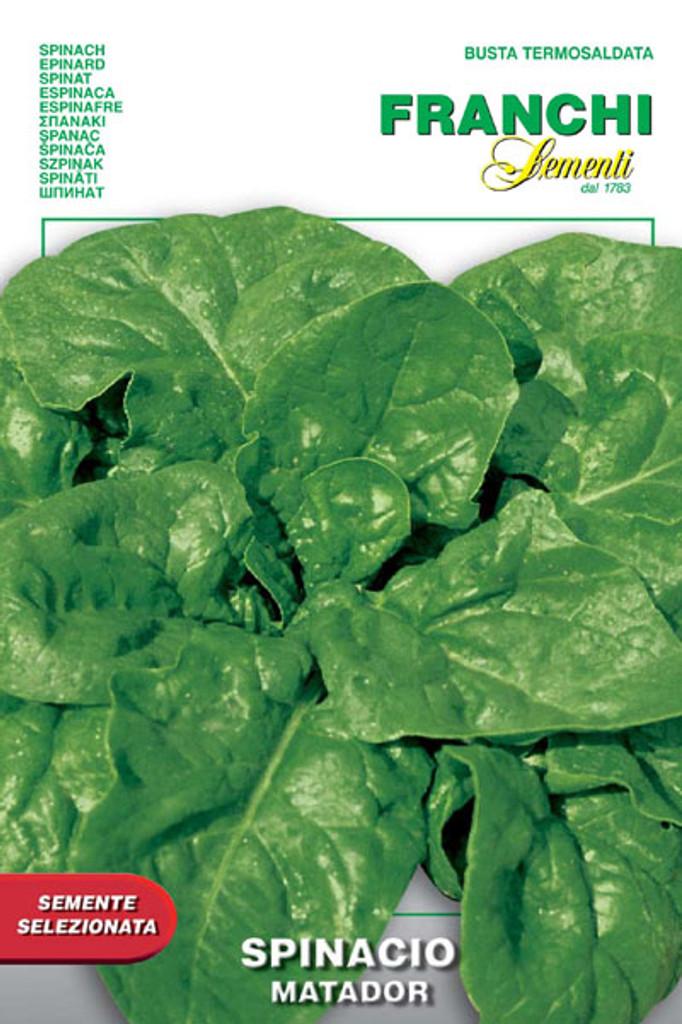 Spinach Matador (127-13)