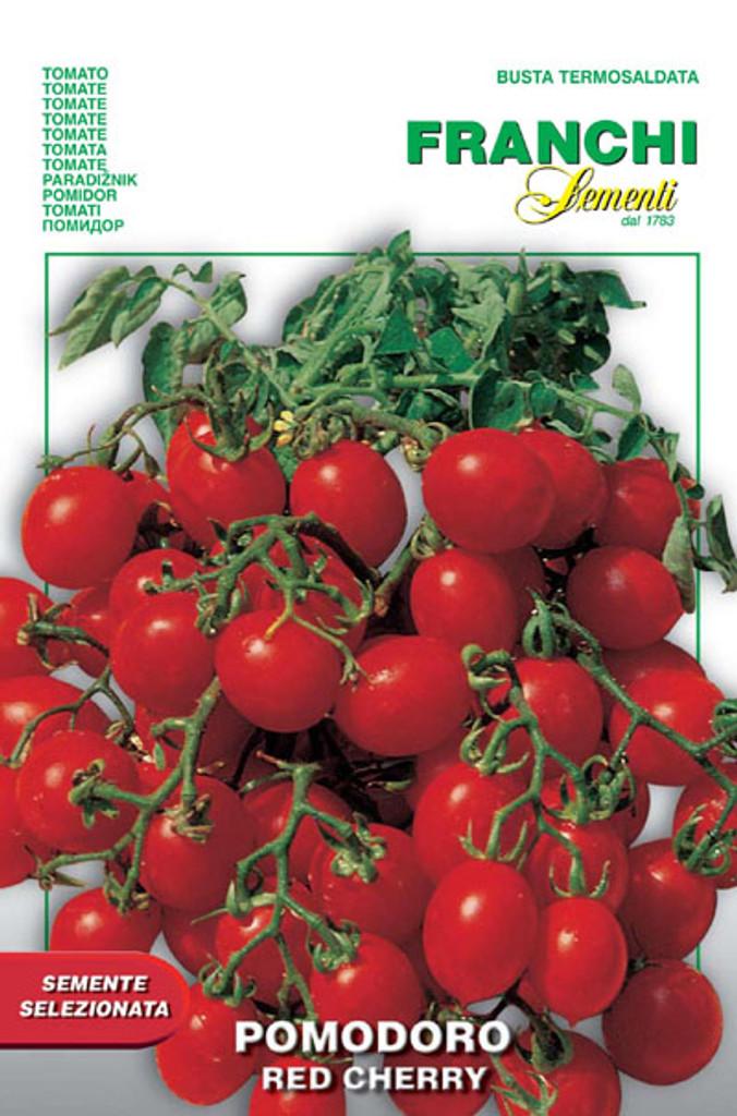 Tomato Red Cherry (106-111)