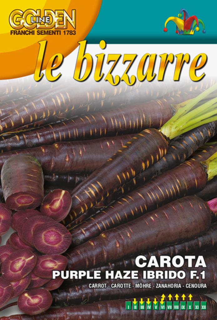 Carrot - Cosmic Purple (23-46)