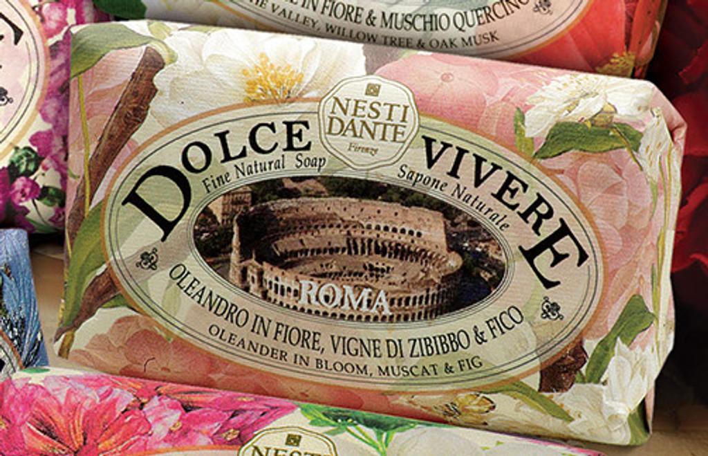 Roma Soap