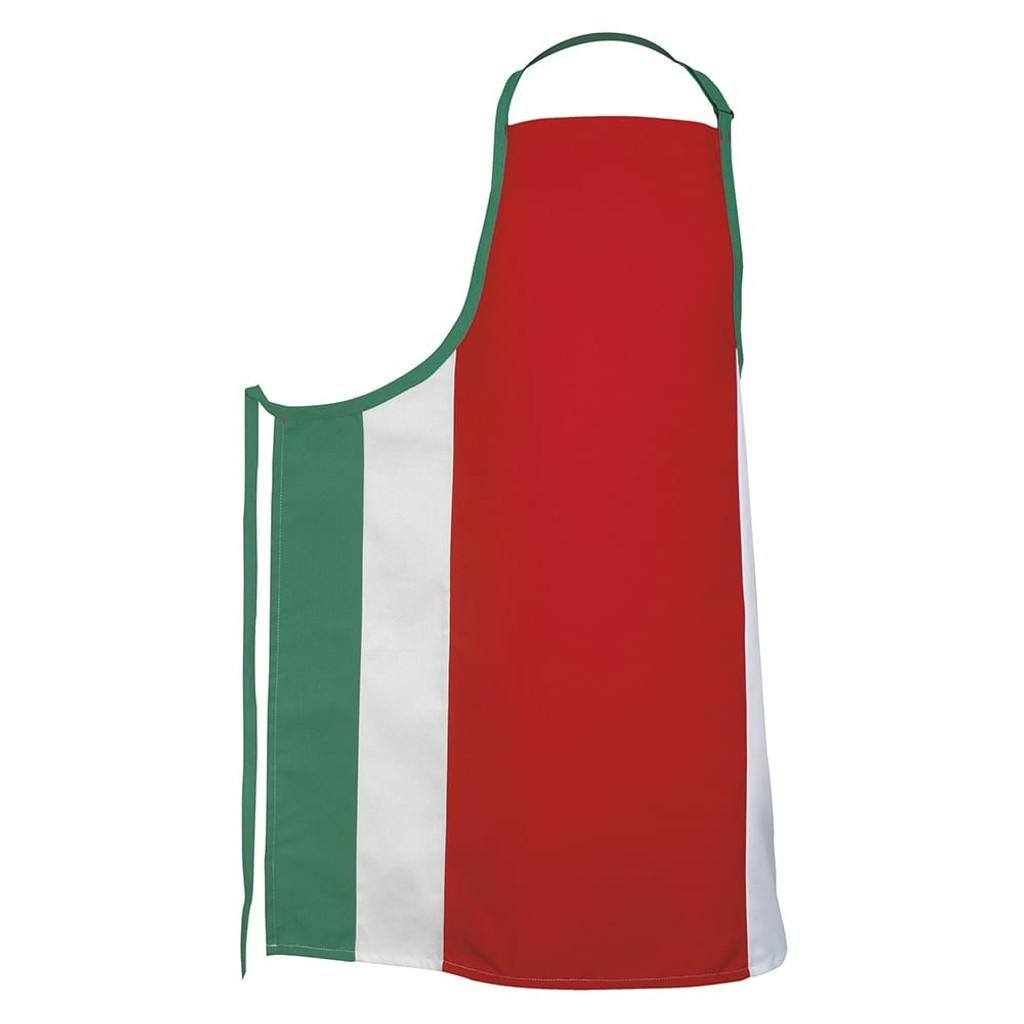 Italian Chef's Apron