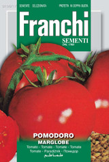 Tomato Marglobe (106-17)