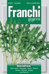 Arugula/Rucola Selvatica-Wild Arugula  (115-5)