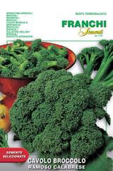 Broccoli - Ramoso Calabrese (25-23)