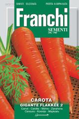 Carrot - Gigante Flakkee (23-13)