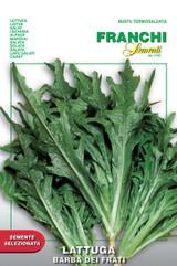 Lettuce Radichetta Barba Dei Frati (78-9)