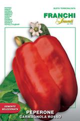 Pepper Carmagnola Rosso (97-27)