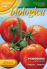 Tomato Ace 55 VF - Certified Organic (106-69B)