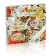 Il Frutteto Gift Soap Collection