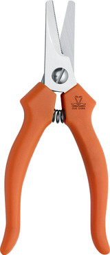 Due Cigni Grape / Herb Shears (DC-1)