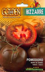 Tomato Noire de Crimée / Black Crimean (106-123)