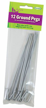 Ground Pegs (12 pack)