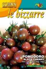 Tomato Black Cherry (106-124)