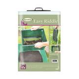 Easy Riddle Garden Sieve