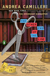 The Other End of the Line: An Inspector Montalbano Mystery