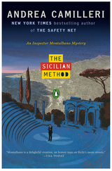 The Sicilian Method ( Inspector Montalbano Mystery )