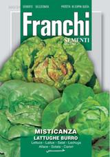 Misticanza Lattughe Burro (93-24)
