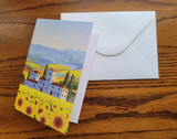 Seeds from Italy Greeting Cards - Pack of 10