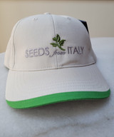 Seeds from Italy Cap