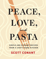 Peace, Love and Pasta
