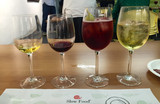 Report from Salone del Gusto: It's the herbs that make vermouth