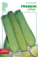 Zucchini Genovese (146-10)