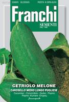 Cucumber Half Long of Puglia (37-36)