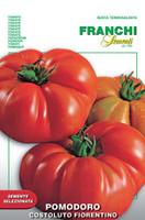 Tomato Costoluto Fiorentino (106-18)