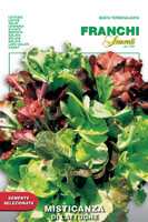 Misticanza All Lettuce  (93-1)