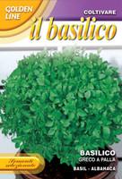 Basil Fine Nano Compatto a Palla (13-1)