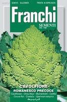 Broccoli/Cauliflower - Romanesco Precoce (30-51)