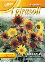 Sunflower Paquito Mix (329-5)
