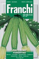Zucchini Lunga Fiorentino (146-52)