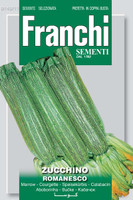 Zucchini Romanesco (146-11)