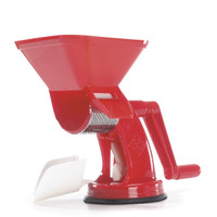 Rigamonti Velox Tomato Press with Round Bowl (R-67)