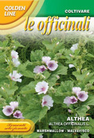 Althea Officinalis/Marshmallow/Malva (2-60)