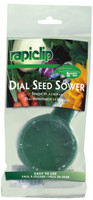 Dial Seed Sower