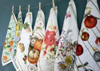 'Cenerentola Arancio' Cinderella Kitchen Towel